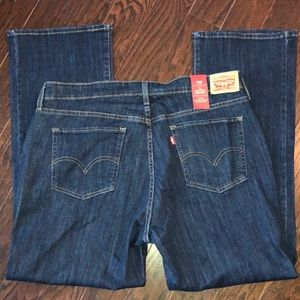 15b645ee9fd Levi s Jeans - Plus Size LEVI S 415 Relaxed Fit Bootcut Jeans